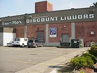 Sav-Mor Liquors