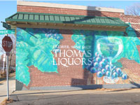 Thomas Liquors & Fine Wines