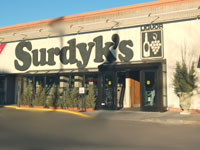 Surdyk's