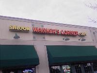 Wanker's Corner Saloon & Cafe