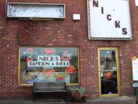 Nick's Tavern & Deli