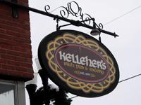 Kelleher's Irish Pub & Eatery