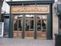 O'Shea's Irish Pub