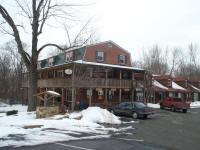 Union Jack's Inn on the Manatawny