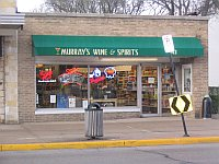 Murray's Wine & Spirits