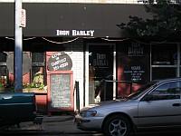 Iron Barley