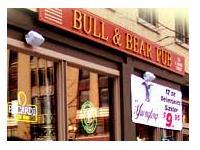 Bull & Bear Pub