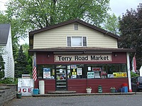 Terry Road Market