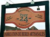 Brasserie Saint-Germain