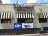 Vintage Bar & Grill