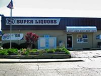 Super Liquors