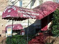 The Brickskeller
