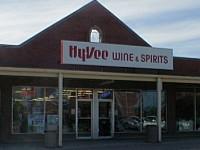 Hy-Vee Wine & Spirits