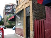 Silver Cloud Bar & Grill