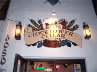 Clocktower Cellar Pub