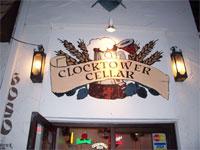 Clocktower Cellar Pub