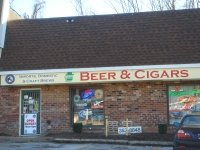 Edgemont Beer & Cigars