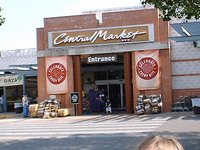 Central Market - North Lamar