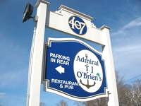 Admiral T.J. O'Brien's Pub