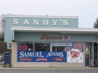 Sandy's Liquors