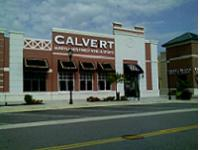 Calvert Discount Liquors
