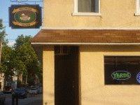 Old Eagle Tavern