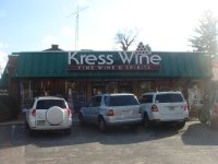 Kress Wine