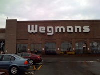 Wegmans - Pittsford