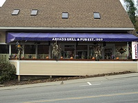 Arvads Grill & Pub