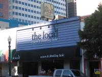 The Local Eatery & Drinking Hole
