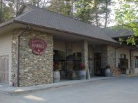 Blowing Rock Market