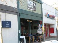 Lucky Baldwin's Delirium Cafe