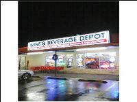 Wine & Beverage Depot