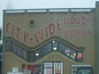 City Wide Liquors Inc