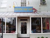 Evening Star Cafe