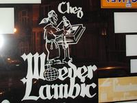 Chez Moeder Lambic