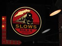Slows Bar-B-Q