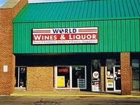 World Wines And Liquors
