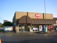 West Milton IGA