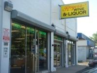 Rogers Fine Liquors