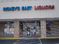 Richey's East Liquors