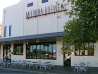 Mildura Theatre Brewery Pty Ltd