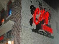 III Dachshunds/City Lounge
