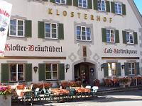 Hotel Ludwig Der Bayer Mit Klosterbräustüberl