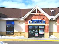Dennis Brothers Liquors