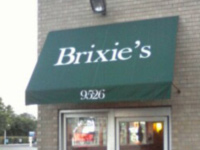 Brixie's Beer Bar & Grill