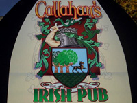 Callahan's Irish Pub