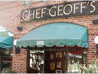 Chef Geoff's - Downtown
