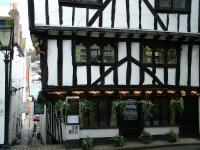 Cherub Inn