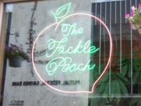 The Fickle Peach